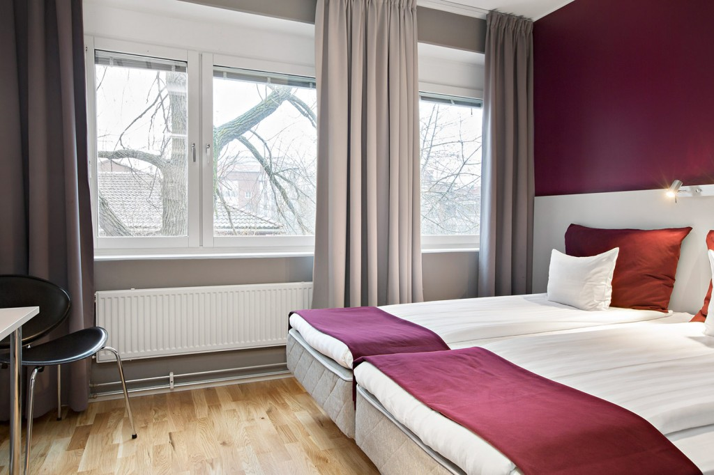 connect hotel city kungsholmen massage nacka