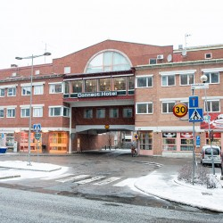 Connect Stockholm